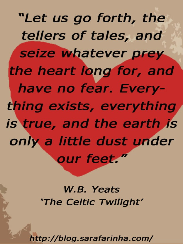 12. tellers of tales