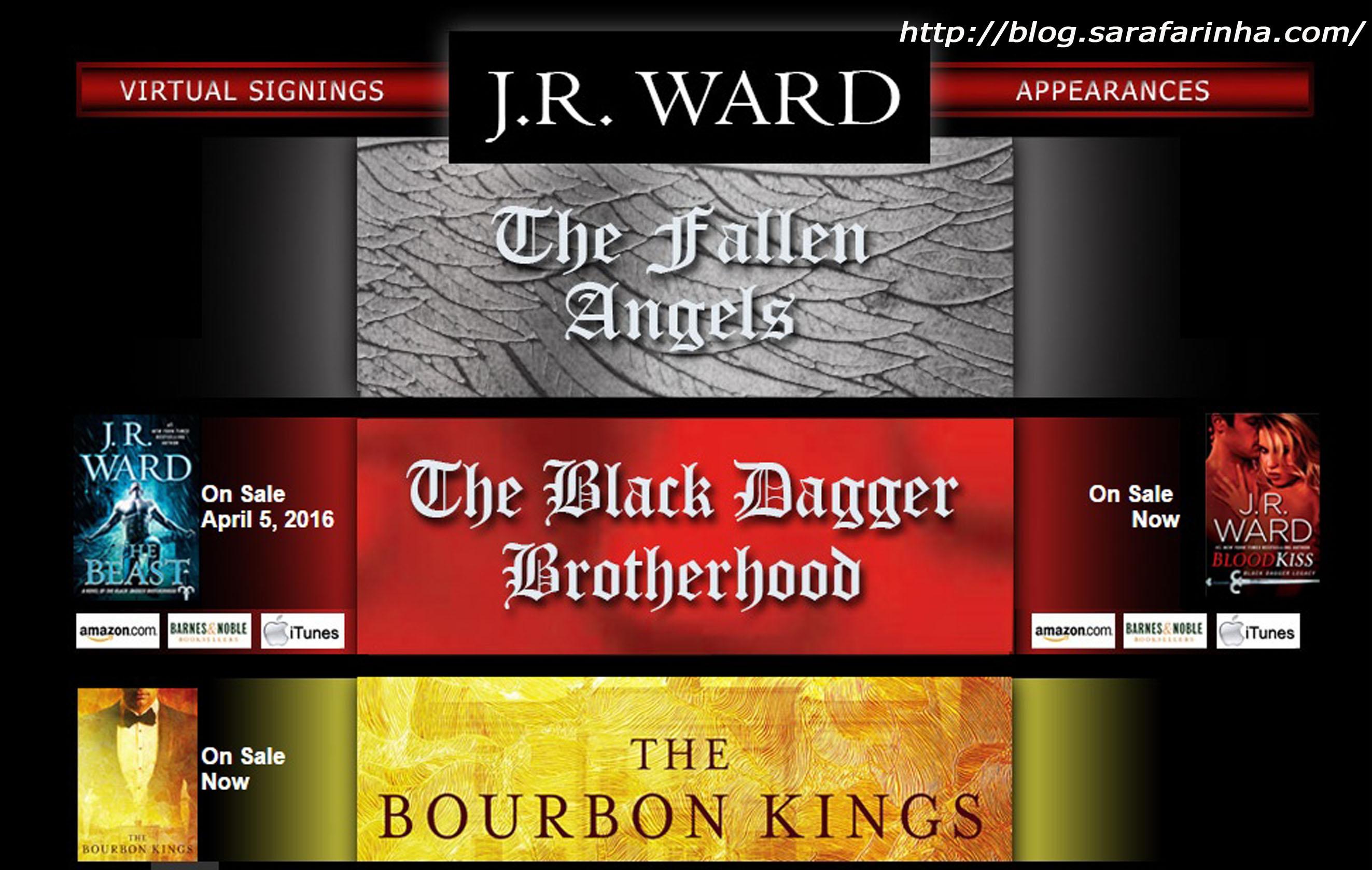 J.R.Ward