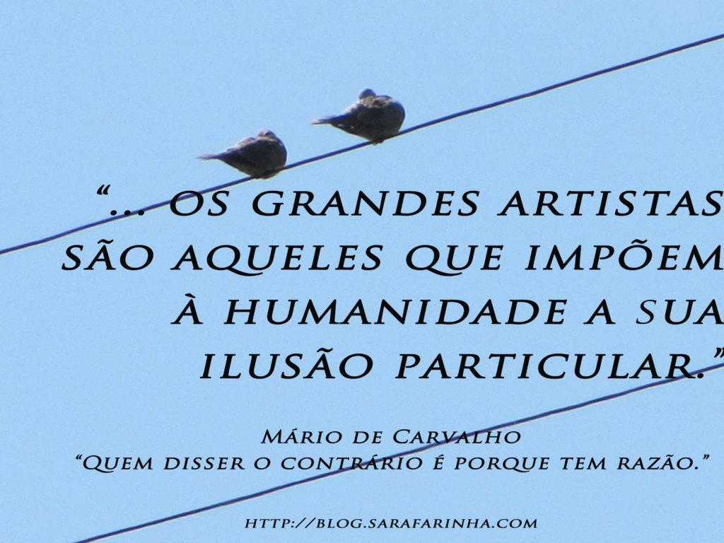 artistas_Mário de Carvalho