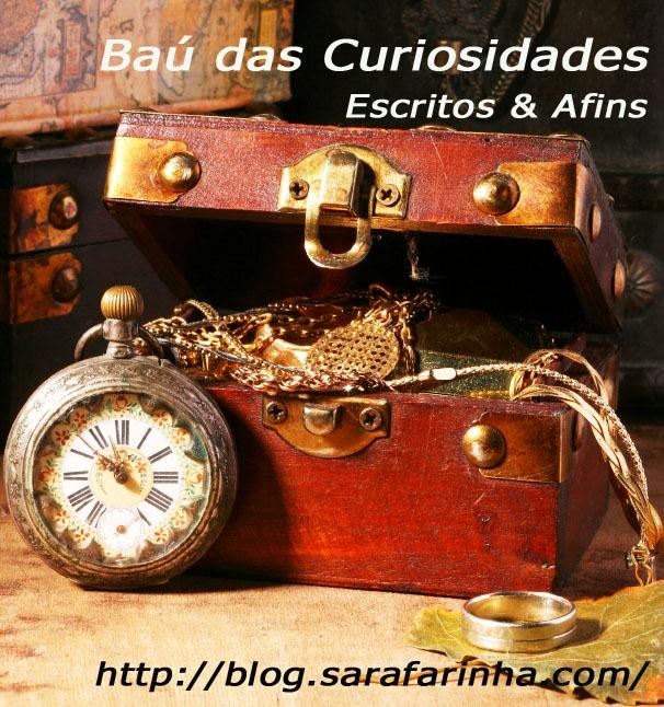 baú das curiosidades