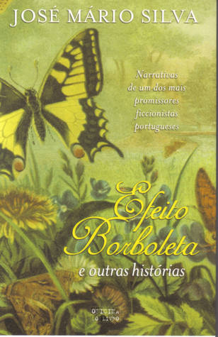 efeito borboleta e outras histórias