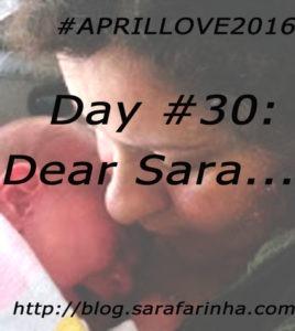Dear Sara