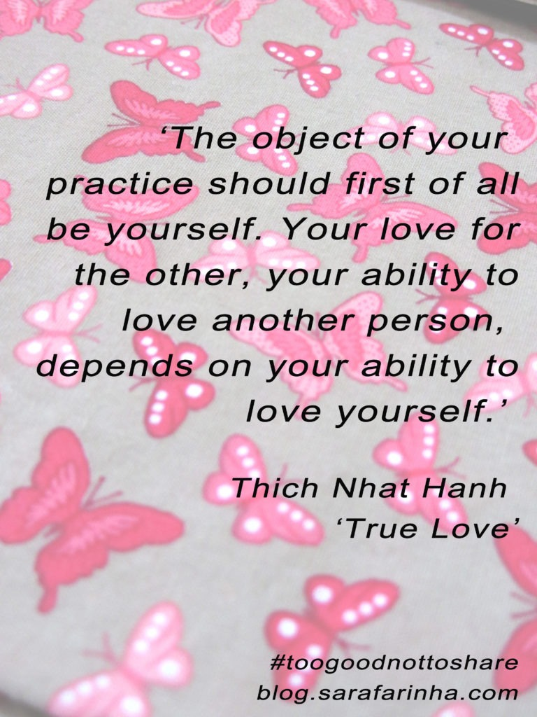 26. love yourself