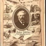 Escritos & Afins: Baú das Curiosidades – Júlio Verne e o poder da obra deixada