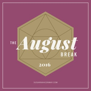 the august break 2016