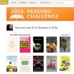Livros, Livros, Lidos 1000. Quantos em 2017?