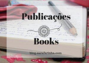 publicações books