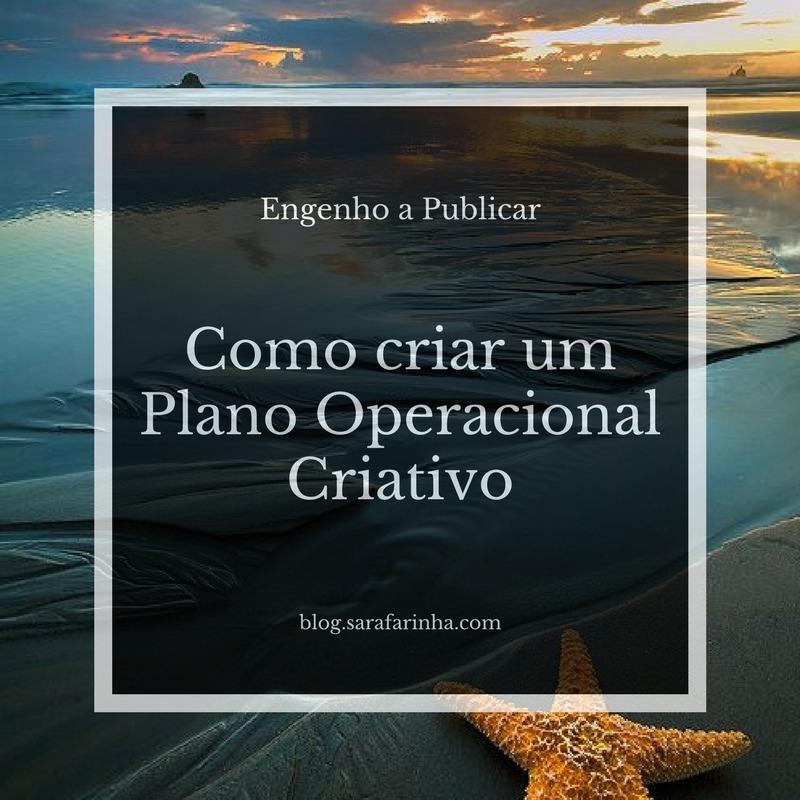 Plano Operacional Criativo