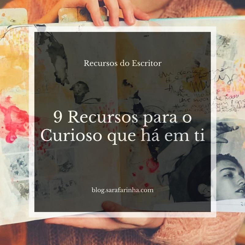 9 Recursos