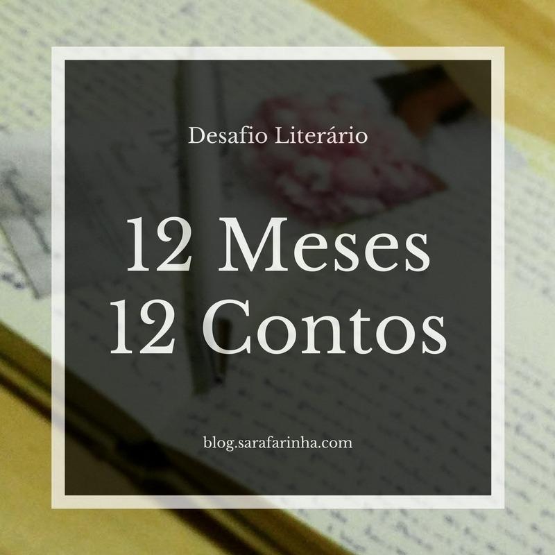 12 Meses 12 Contos
