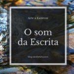 O som da Escrita (Ommwriter)