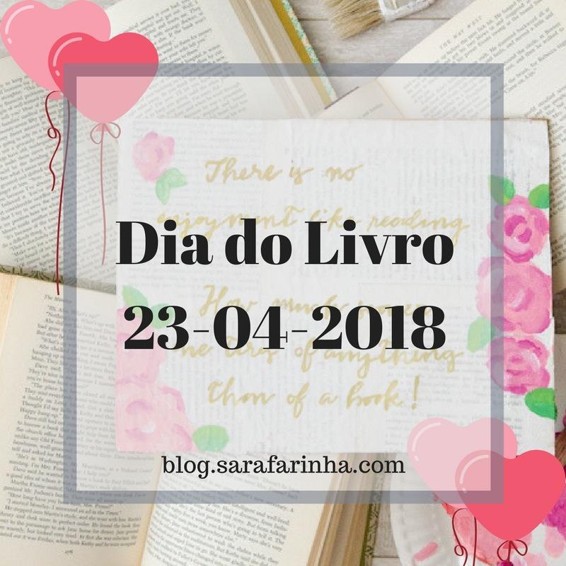 Dia do Livro 23-04-2018