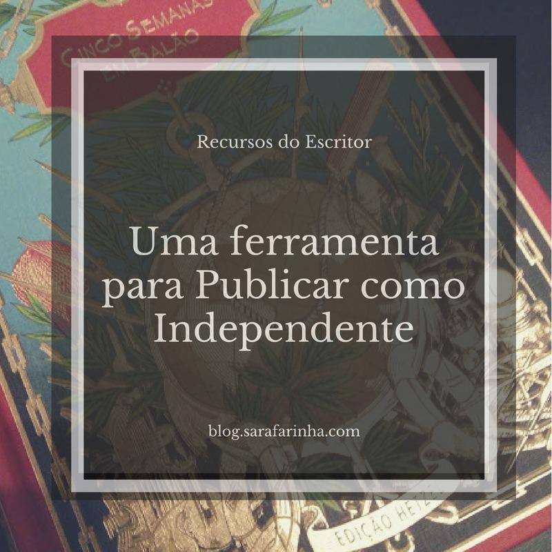 Publicar como Independente