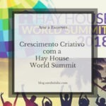 Crescimento Criativo com a Hay House World Summit