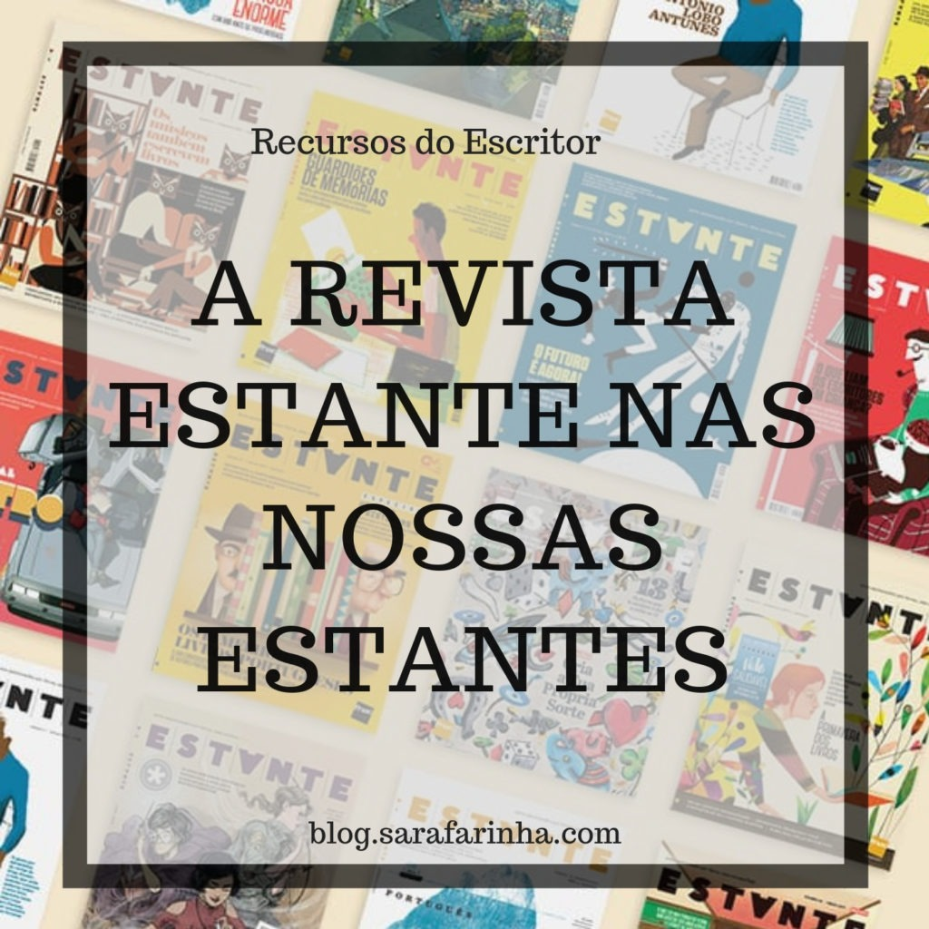 Revista Estante Fnac