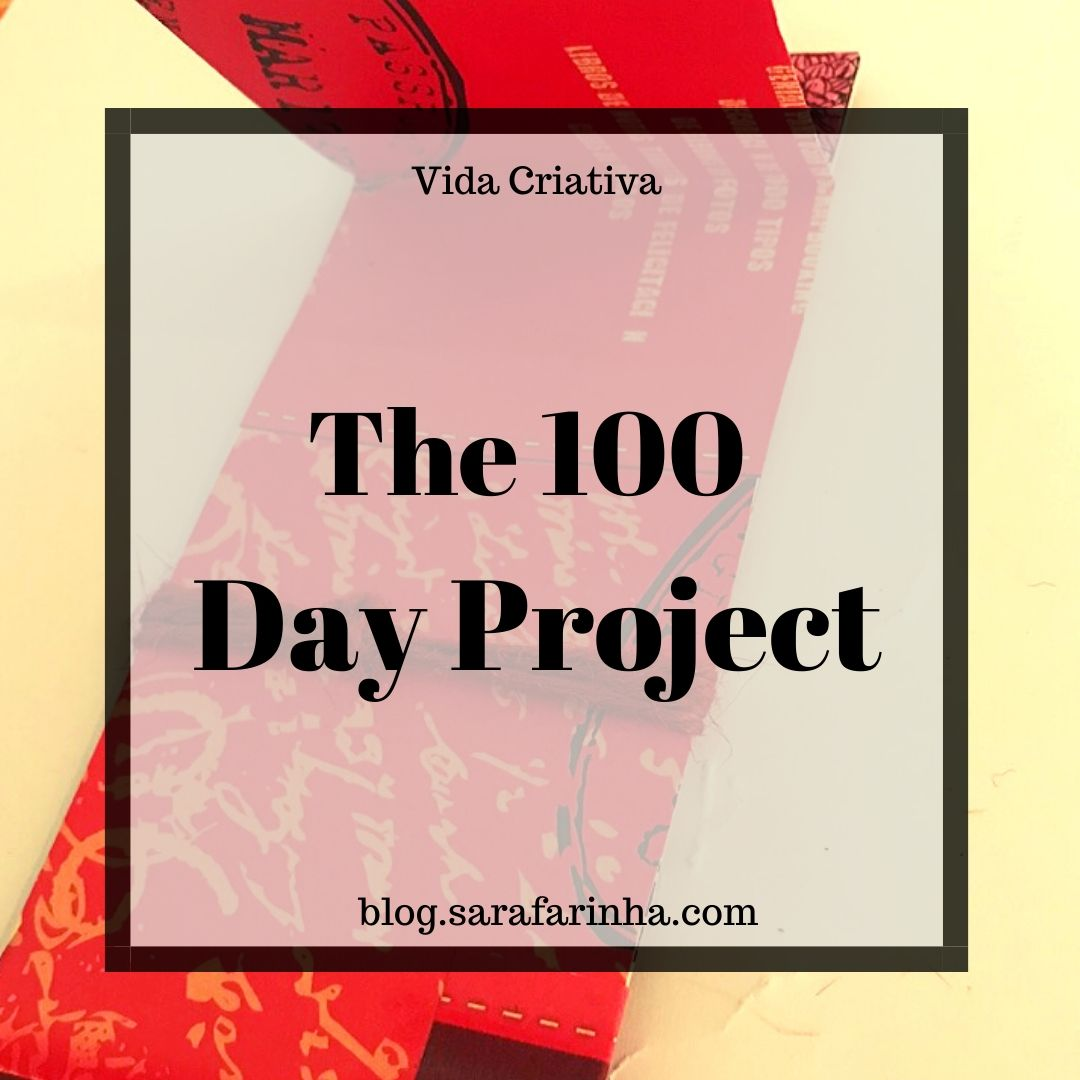 the 100 day project