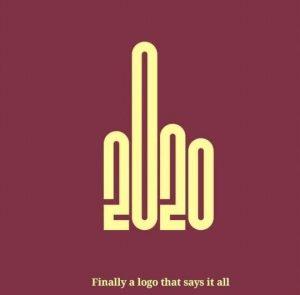 logotipo 2020