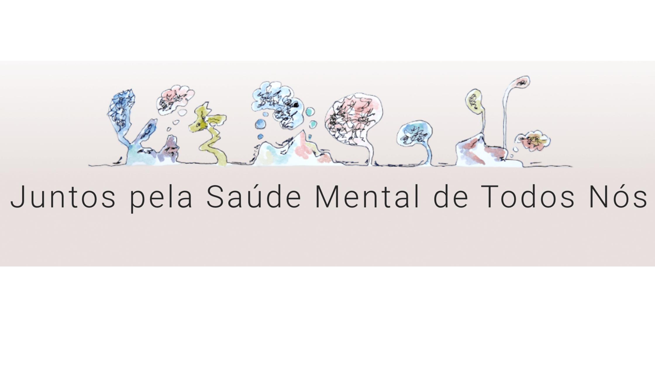 Juntos pela saúde mental de todos
