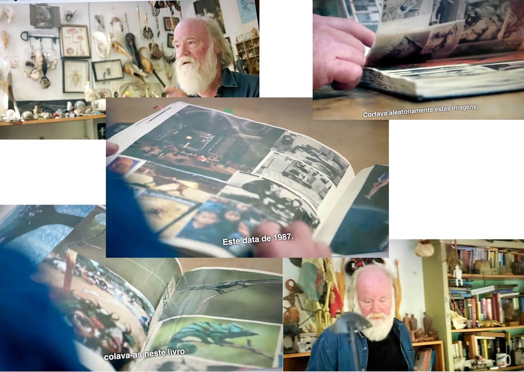 Phil Tippett books