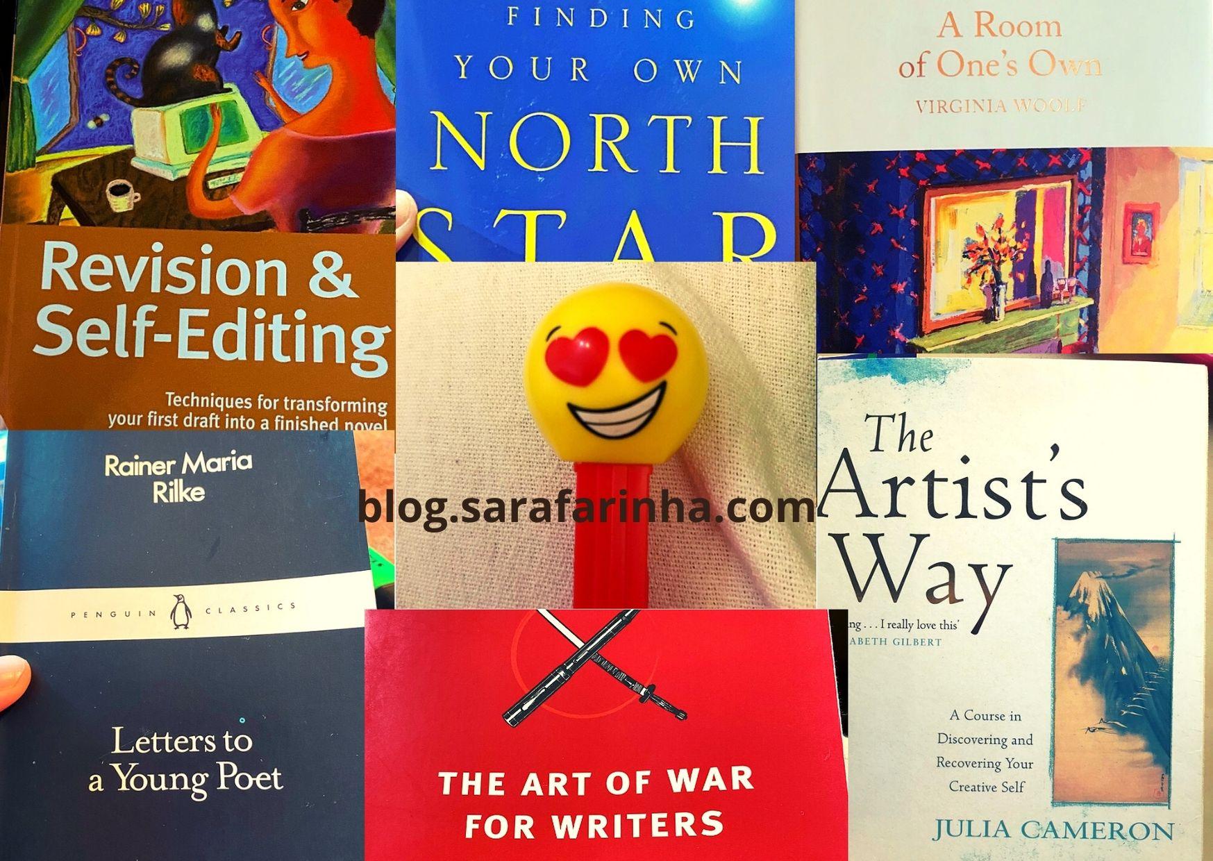books on craft