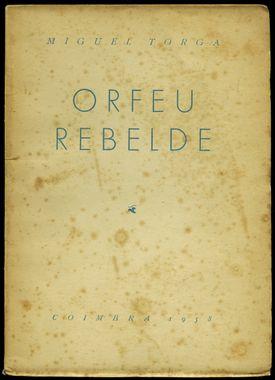orfeu rebelde