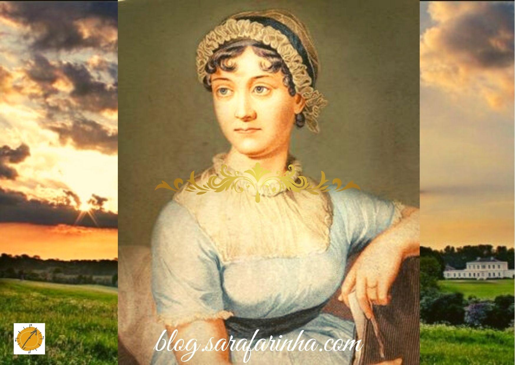Jane Austen and Pemberley